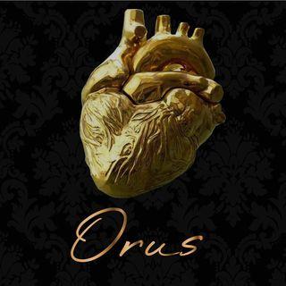 Logo de Orus18k