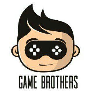 Logo de Game Brothers Videojuegos