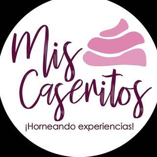 Logo de Repostería y pastelería
