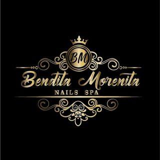 Logo de Bendita Morenita