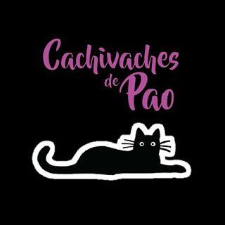 Logo de Cachivaches de Pao #Zapatos