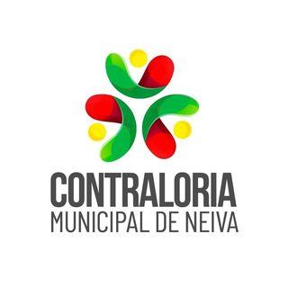 Logo de Contraloría Municipal de Neiva