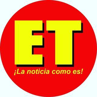 Logo de Periódico El Teso