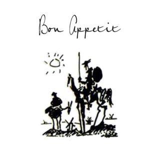 Logo de Bon Appétit Jardin