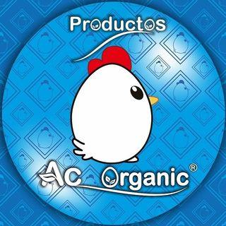Logo de Mercado Orgánico Ac Organic ®️