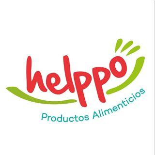 Logo de Helppo