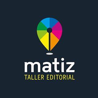 Logo de Matiz Taller Editorial