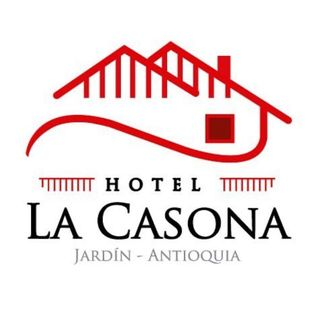 Logo de Hotel La Casona Jardin