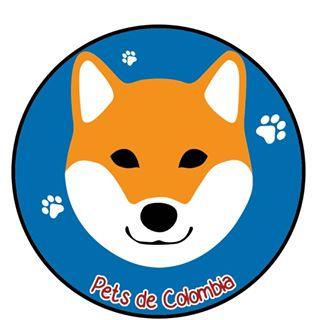 Logo de Pets de Colombia