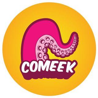 Logo de Comeek_tienda