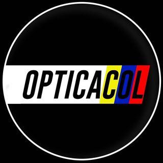 Logo de óptica en linea Colombia 🇨🇴