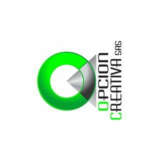 Logo de Opcion Creativa