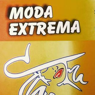 Logo de MODA EXTREMA