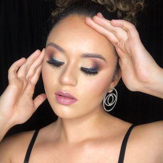 Logo de Makeup By Sara Duque ✨