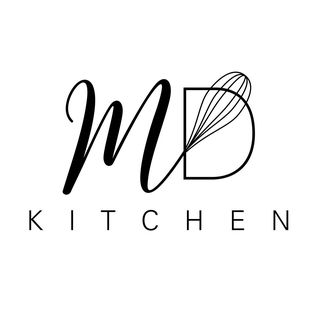 Logo de MD KITCHEN • Cocina • Catering