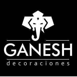 Logo de GANESH decoraciones