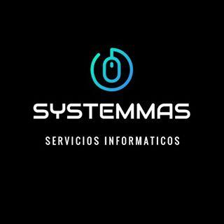 Logo de Systemmas