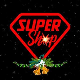 Logo de SUPERSHOP ONLINE