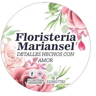 Logo de Floristeria Mariansel