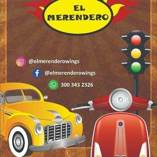 Logo de El Merendero