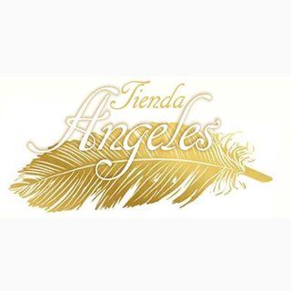 Logo de 🎨Tienda Angeles   👩🏻🎨✨📿