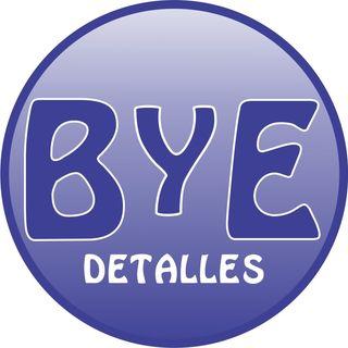 Logo de DETALLES BLANCO Y ESTAMPADOS