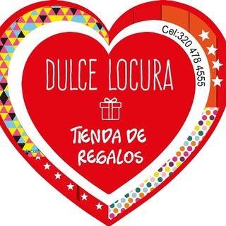 Logo de Dulce Locura regalosysorpresas