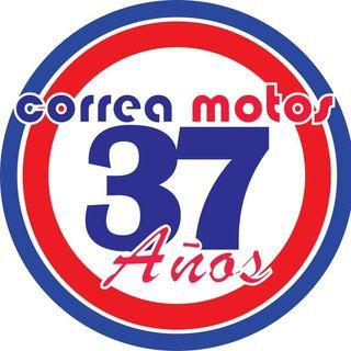 Logo de Correa Motos - Envigado