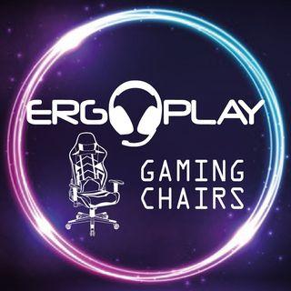Logo de Ergoplay / Sillas Gamer