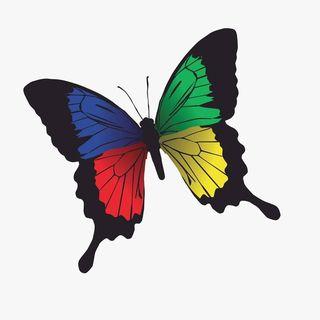 Logo de Litocolor Litografia
