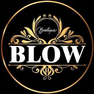 Logo de Boutique Blow
