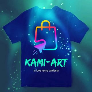 Logo de Camisetas kami_art