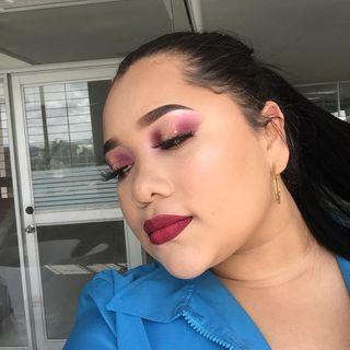 Logo de Gissella Moreno/makeup artist