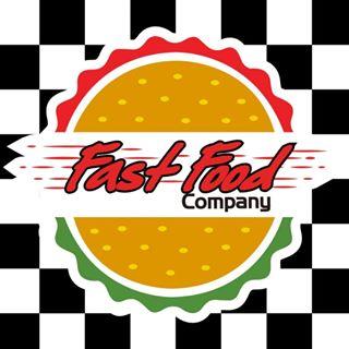 Logo de Fast Food Company 🍔
