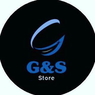 Logo de G&S store
