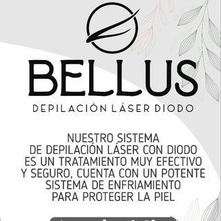 Logo de Bellus