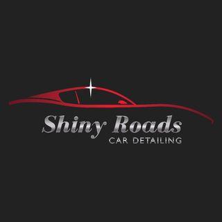 Logo de Shiny Roads Car Detailing