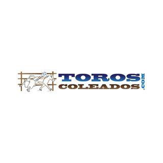 Logo de Toros Coleados Com