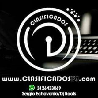 Logo de Clasificados Dj Colombia