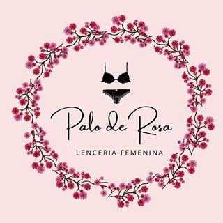 Logo de Palo de Rosa