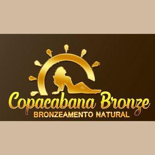 Logo de Copacabana Spa e Bronze Brasil