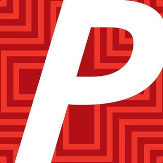 Logo de Farmacia Pasteur