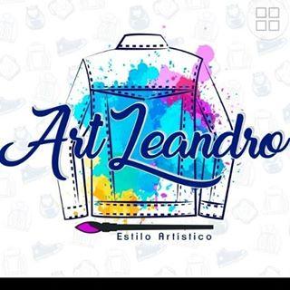 Logo de Leandro Quiroga