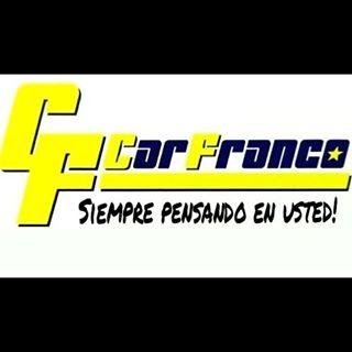Logo de CarFranco Vehículos 🥇💯🚘