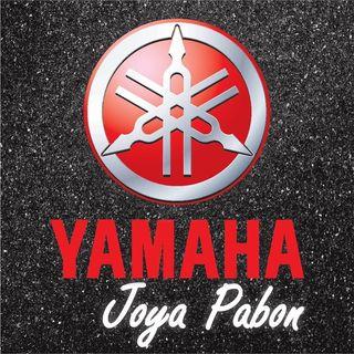 Logo de Yamaha Joya Pabon