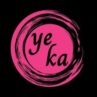 Logo de Yeka Moda y Diseño❤️