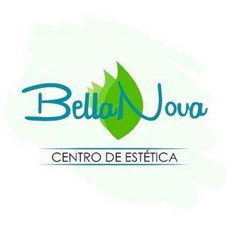 Logo de Centro de Estetica BellaNova