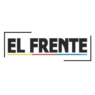 Logo de Periódico El Frente