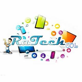Logo de Ratechcol
