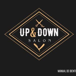 Logo de UP & DOWN